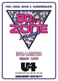 80er-Zone X-Large ft. Welcome To The Jungle