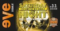 Saturday NIGHT - ein Samstag wie damals!