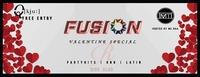 Fusion - Valentine Special - Q Ride@Ride Club