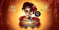 Carnival Madness