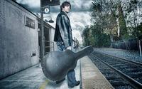 Shawn Jones & Band // Blue Monday // Rockhouse Salzburg@Rockhouse