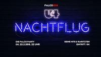 Falco - Nachtflug Party