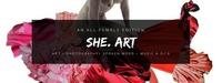 She.Art - Female Edition