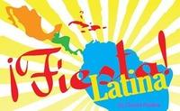 Fiesta Latina@Smaragd