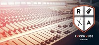 Tontechnik Recording Workshop / Rockhouse Academy