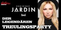 Djane Dominique Jardin Treulingsparty@Till Eulenspiegel