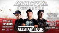 Hardstyle Österreich Allstarz at Disco Ypsilon