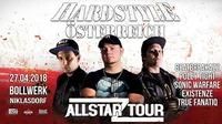 Hardstyle Österreich Allstarz at Bollwerk Niklasdorf