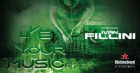 DUKE Heineken presents Ivan Fillini