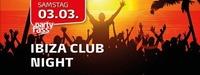 Ibiza Club Night mit DJ Chris Gomez