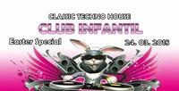 Club Infantil Easter Special
