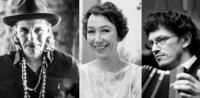 ARGEkonzert: Ursula Strauss, Ernst Molden, Walther Soyka