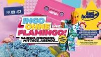Ingo ohne Flamingo - live im lusthouse