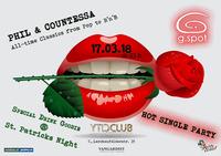 G.SPOT - HOT SINGLE PARTY@City Club Vienna