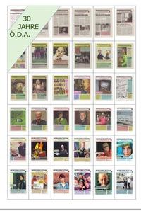 30 Jahre OEDA – Das Fest