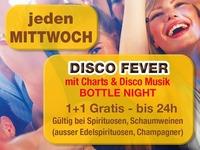 Jeden Mittwoch – DICSO Fever