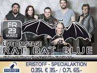 Rat Bat Blue – Live on Stage