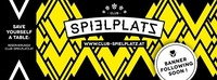 New Era of Hip Hop #2@Club Spielplatz