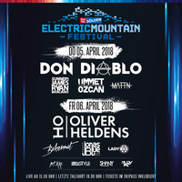 Electric Mountain Festival
