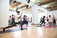 Yoga Brunch Vienna 25.3.2018 - Ausverkauft