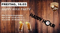 Happy Hour Party@Manglburg Alm