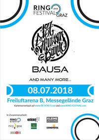 Ring Festival Graz 2018@Grazer Congress