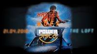 POWER DISCO ϟ Hassel The Hoff