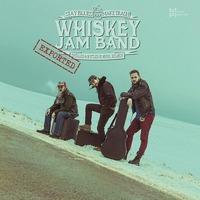 WhiskeyJamBand. Trash-blues band from Belarus in Vienna!@Schwarzberg
