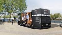 European Roadshow: Die PULSE BUS TOUR kommt nach Salzburg@Weber Original Store Salzburg