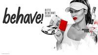 Behave!@Musikpark-A1