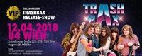 TrashBax Release Show