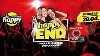 HAPPY END - Das Saisonfinale