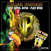 Weasel Busters meets Vienna