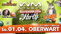 WM-SOUNDS Osterhasenparty 3.0