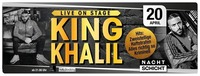 King Khalil live on Stage! - 20.04.2018@Nachtschicht