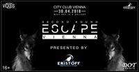 ESCAPE VIENNA   30.04.2018   16+