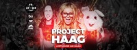 Project HAAG!