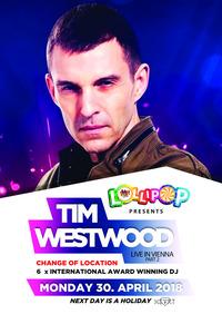 Tim Westwood meets Lollipop