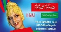 BRG Frühlingsball - Ball Dente