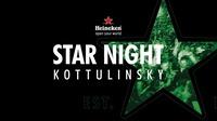 Heineken Star Night