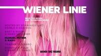 Wiener Linie: SUPERDRIVE@U4 Diskothek