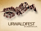 Urwaldfest St. Martin 