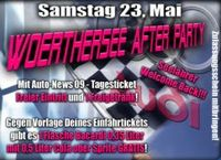 Wörthersee After Party