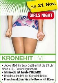 Kronehit Live