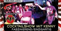 Cocktailshow