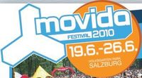 Jugendkongress & FM4 Silent Disco @ Movida Festival