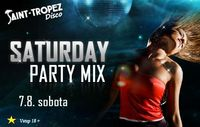 Saturday Party Mix