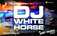 Dj White Horse