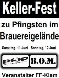 Klamer Kellerfest 2011