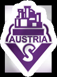 SV Austria Salzburg : Hall